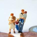 Finanzielle Unterstützungen für Familien
