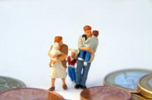 Miniaturfamilie