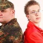 Der Zivildienst als Wehrdienstersatz