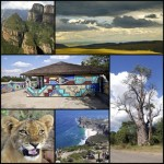 Mit neuem Namen ins Abenteuer Afrika