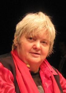 Trainerin Vera Birkenbihl Portrait