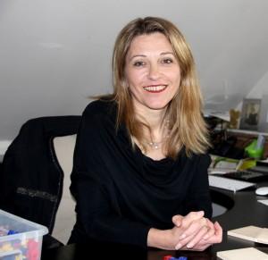 Gabriele Raffetseder-Amesberger