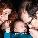 Sinnlich und vergnüglich leben ist die beste Geburtsvorbereitung!
