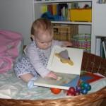 Mehr als Buchstaben und Worte: Was gute Kinderbücher ausmacht – 1. Teil
