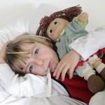 Krankes Kind und Arbeit – was nun?