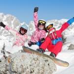 16.-20.2.2014: Winter-Aktiv-Tage