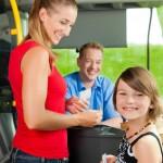 So nutzen Familien günstig Bus, Bim und Bahn