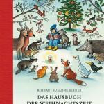 Buchtipp: Das Hausbuch zur Weihnachtszeit