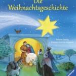 Buchtipp: Die Weihnachtsgeschichte