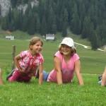 Der Hund, der Berg und du – Yoga für Kinder