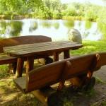 Die schönsten Picknickplätze