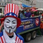Warum das Freihandelsabkommen uns alle angeht