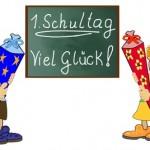 Schulbeginn: Sinnvolle Geschenke