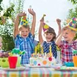 Kindergeburtstag: Nachhaltig und trotzdem viel Spaß