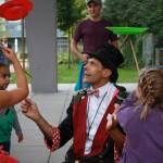 Das war das Grünschnabel Sommerfest 2014