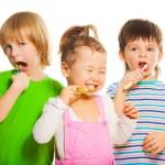 Milchzähne: Die richtige Pflege und Vorsorge