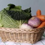 Regionale und günstige Lebensmittel für die ganze Familie