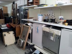 Bild: Geschirrspüler und andere Geräte