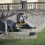 Wanderweg: Stift St. Florian und Florianiquelle