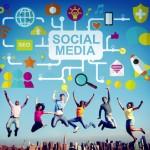 Die wichtigsten Social Media-Anwendungen