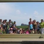 Juli 2016: Grünschnabel Kinderferienwochen