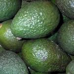Avocado-Soufflée