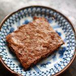 Nuss-Quinoa-Schokolade-Riegel