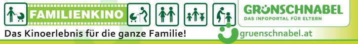Familienkino Grünschnabel Logo