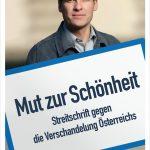 Rezension: Mut zur Schönheit. Streitschrift gegen die Verschandelung Österreichs