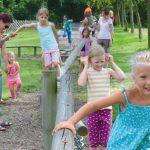 ABGESAGT: Familienausflug in den Motorikpark Lungitz