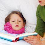 Märchen von Schnupfen und Fieber