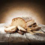 Das täglich Brot selbst gewalkt