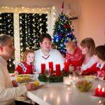 24.12. So wird anderswo Weihnachten gefeiert