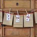 2.12. Sackerl-Adventkalender