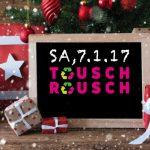 7.1.2017: Tauschrausch