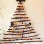 17.12. Äste-Weihnachtsbaum