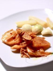 Kimchi, fermentierter Sellerie oder auch Knoblauchzehen - wenn man sich ans Fermentieren wagt, taucht man ein in eine Welt der Geschmacksvielfalt.