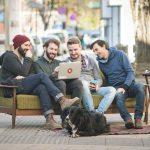 Online Nachbarn kennen lernen