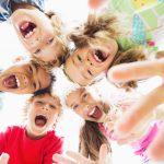 Soziales Lernen mit Theater spielen
