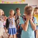 Wenn Kinder sich ausgegrenzt fühlen