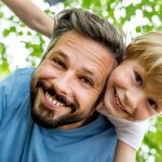 Alltag mit Kindern erleben schafft Vertrauen