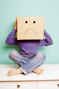 Depression und Burnout macht auch vor dem Kinderzimmer nicht Halt. Foto: Fotolia/photophonie
