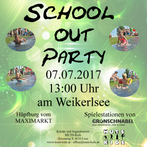 school out party q