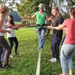 Freiwilliges Umweltjahr für junge Menschen