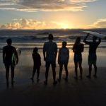 Australien-Tour mit vier Schulkindern