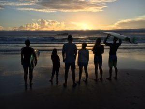 Fünf Monate Australien mit vier Kindern - ein Abenteuer, das den Horizont erweitert.