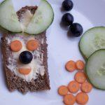 Kreative Jause für Schule und Kindergarten
