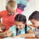 Kinder in der Schule empowern!