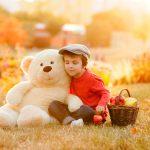 Kindern den Wert der Dinge näherbringen