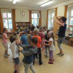 Theaterpädagogik Workshop: So spielt das Leben
